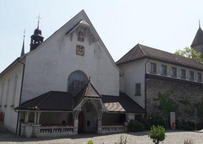 Notre-Dame de Compassion, Bulle