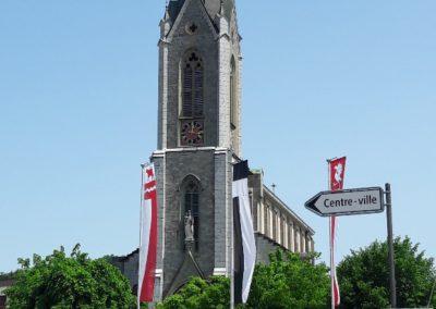 Eglise St-Joseph, La Tour-de-Trême